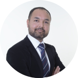 Aaron Syed - Account Director